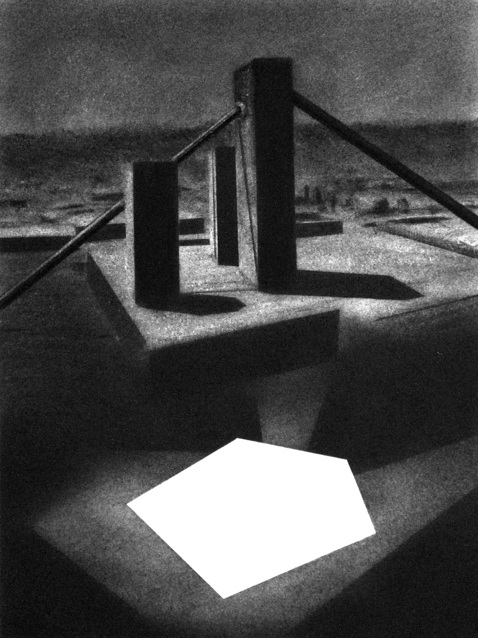 Fabien Granet Cold Spot