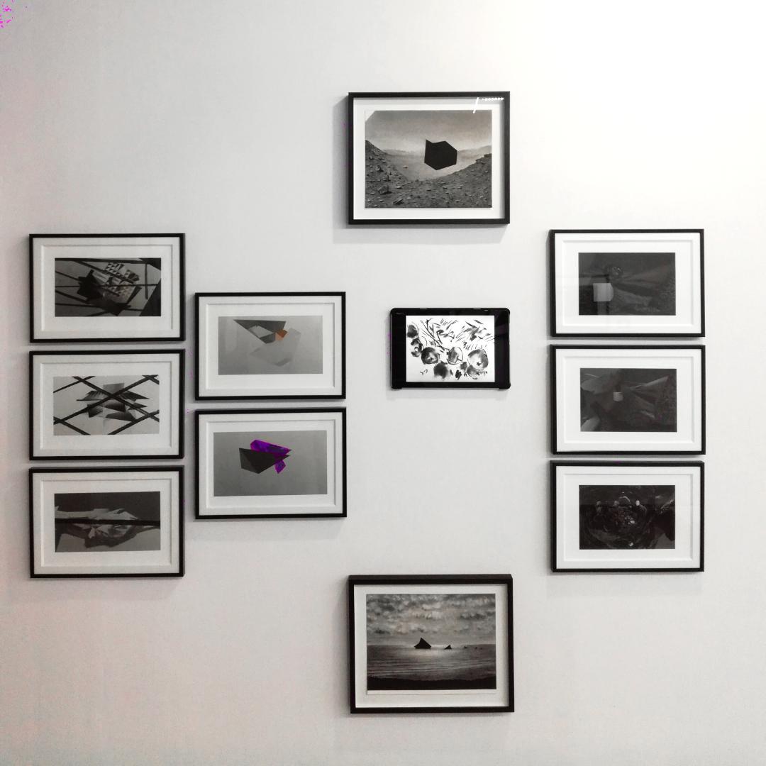 Fabien Granet Galerie Jean-Louis Ramand