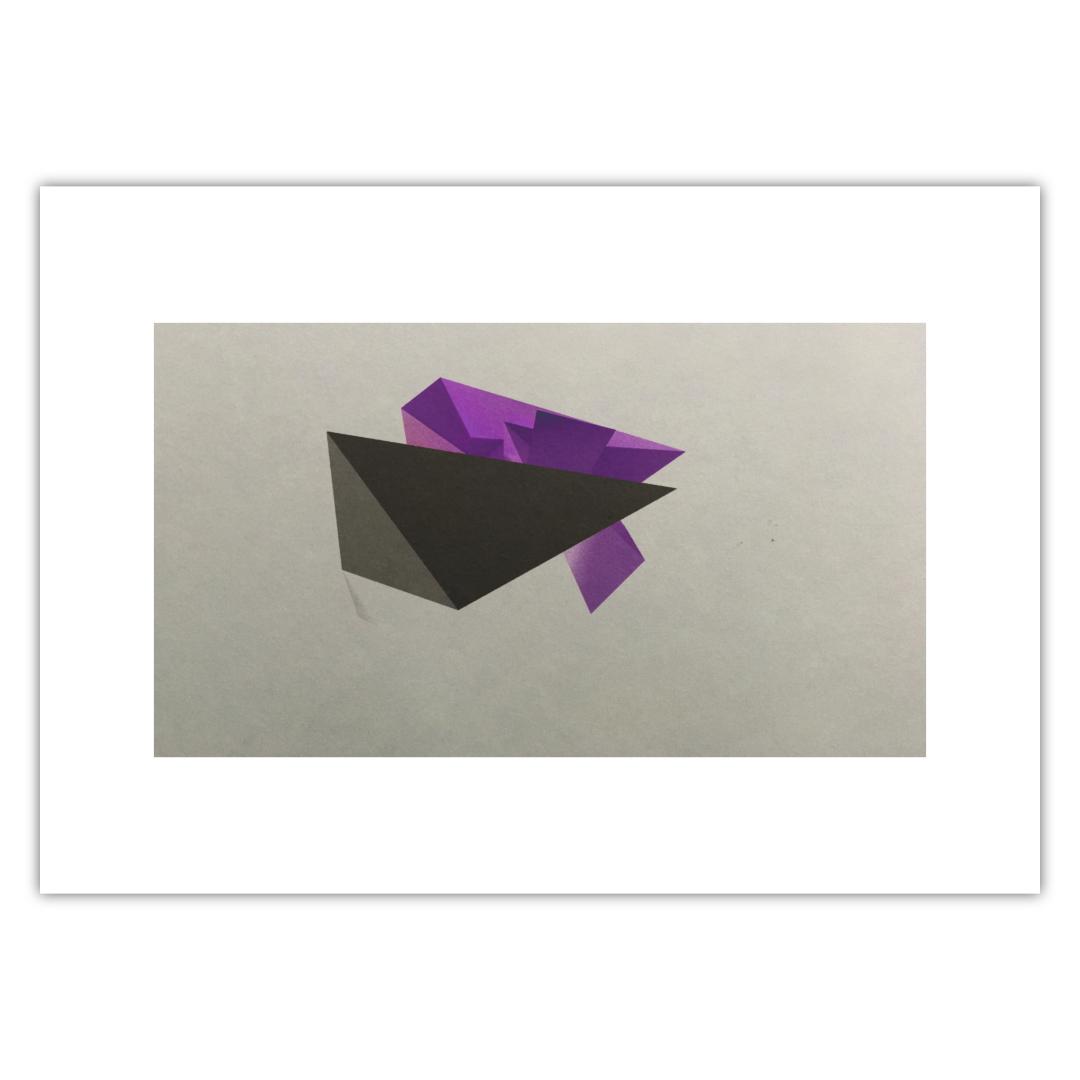 Fabien Granet Galerie Jean louis Ramand