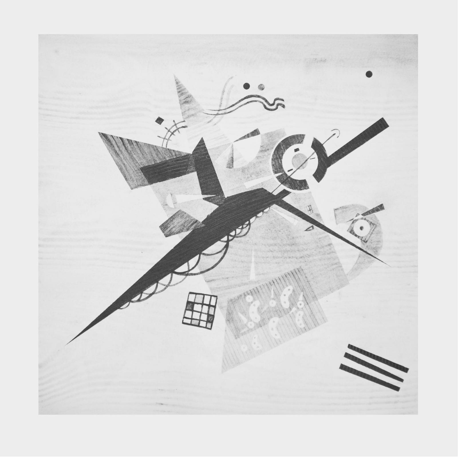Placage Kandinsky