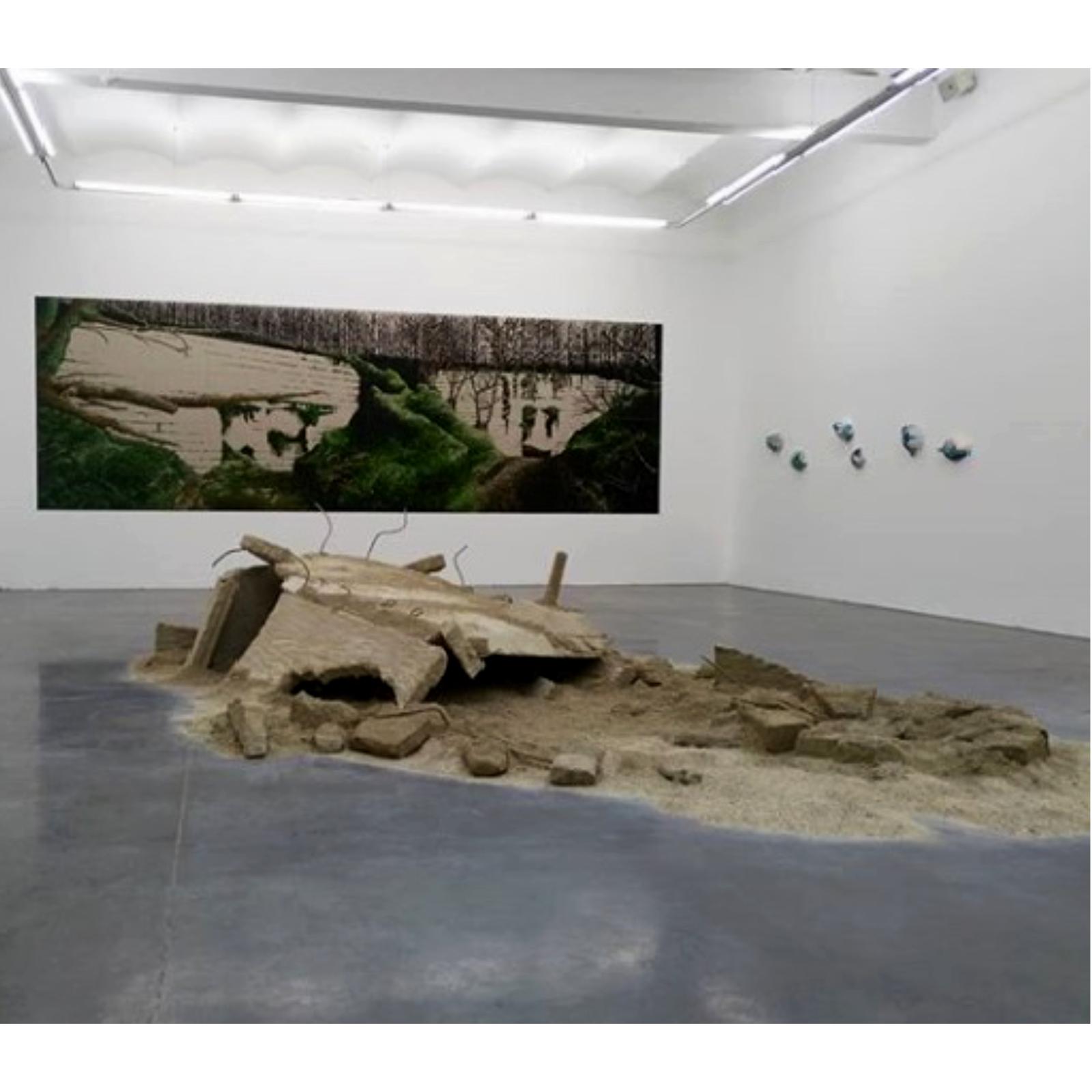Nos Artistes Hors les Murs - MARIE HAVEL