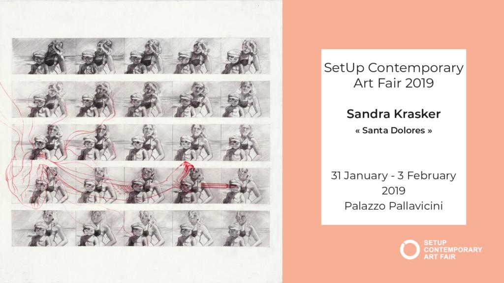 Art Fair | SetUp Contemporary Art Fair - Bologna